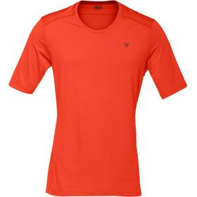 Norrøna M's Wool T-Shirt Arednalin